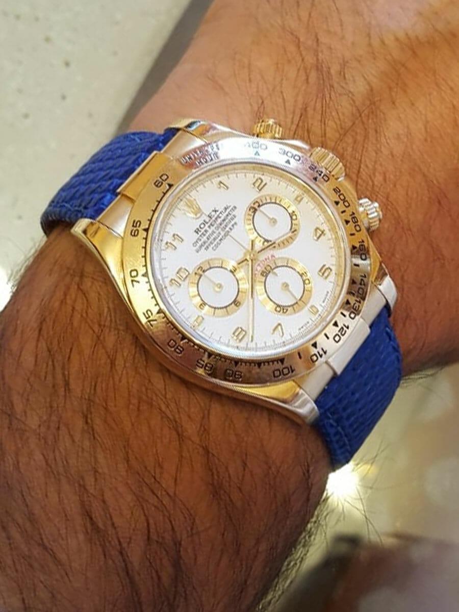 La Mole d'Oro Torino Rolex Tudor Patek Cartier Omega