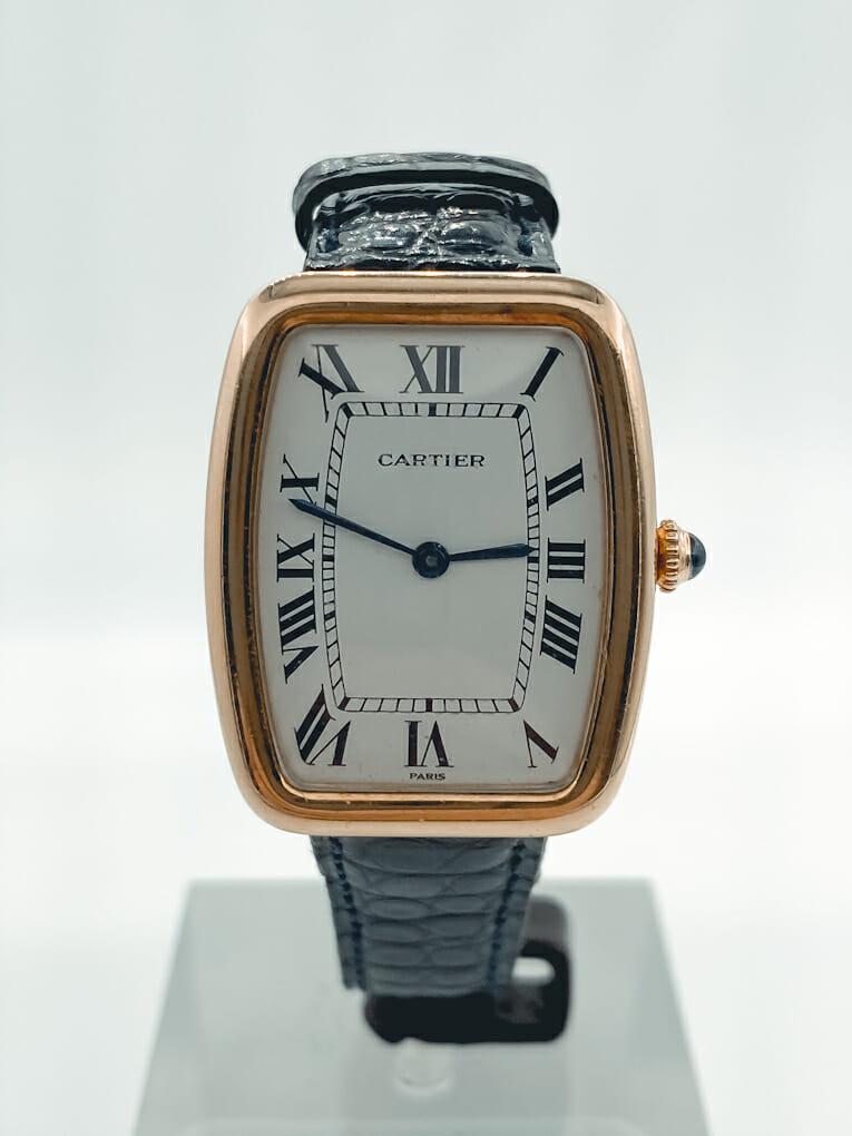 Cartier Tounnot Paris