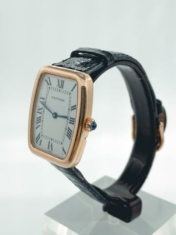 Cartier Tounnot Paris