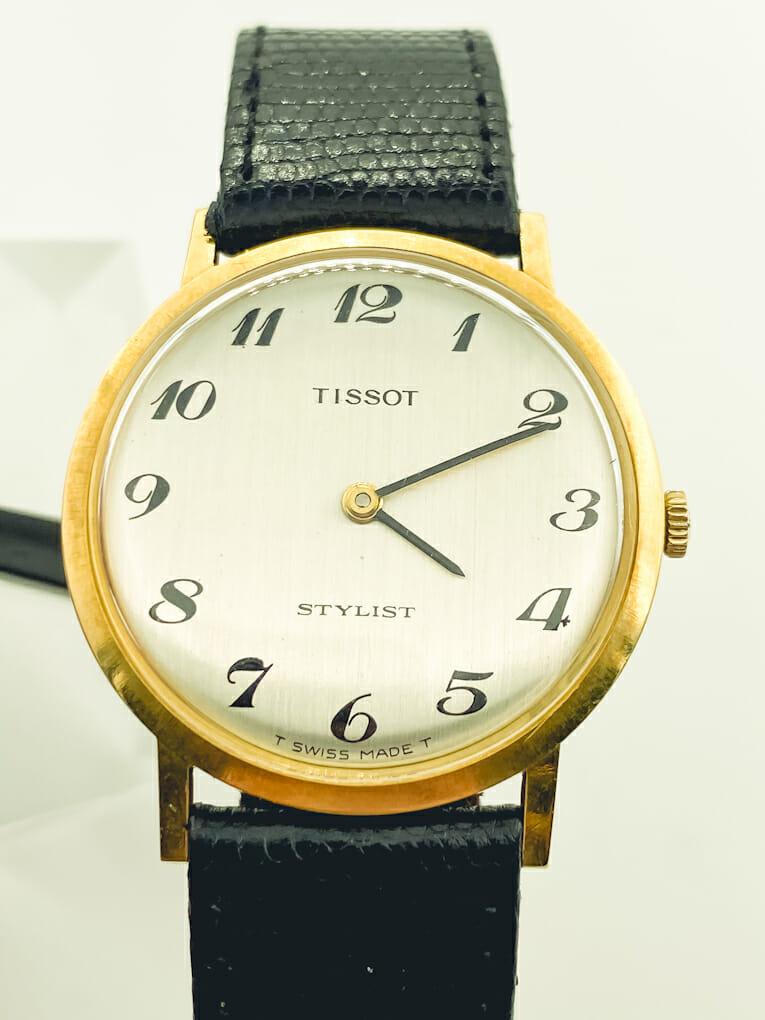 Tissot Stylist