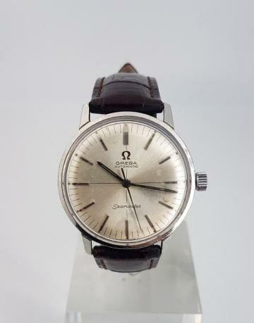 Omega Seamaster, anni 60
