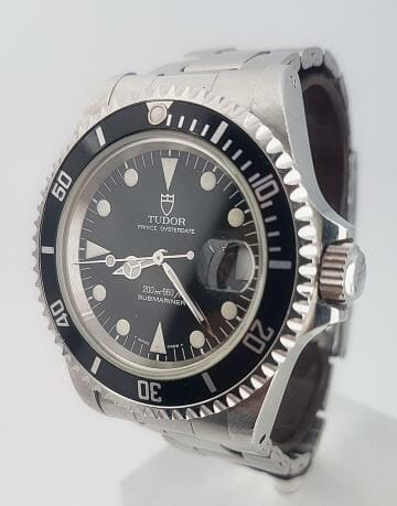 Tudor Submariner by Rolex ref 79190