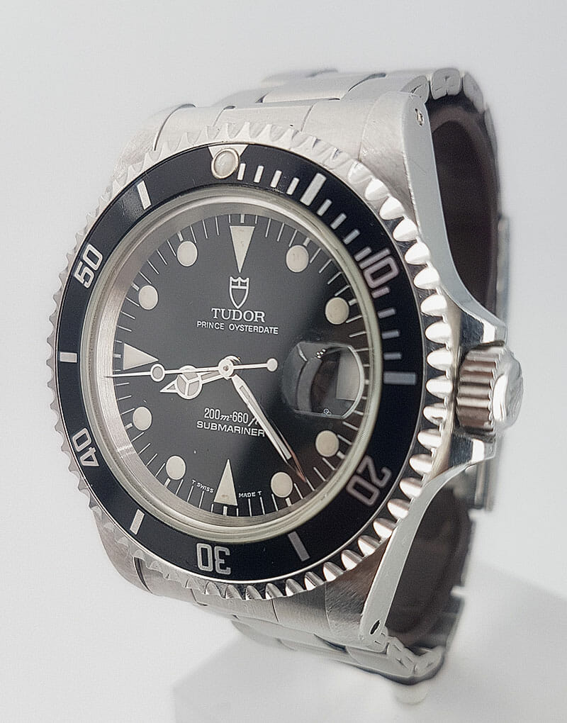 Tudor Submariner by Rolex ref 79190