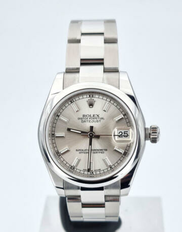 Rolex Datejust 31 mm Ref 178240 2015