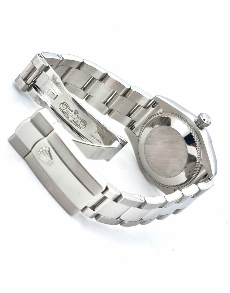 Rolex Datejust 31 mm Ref 178240 2015