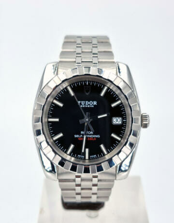Tudor Classic Date 21010 2010