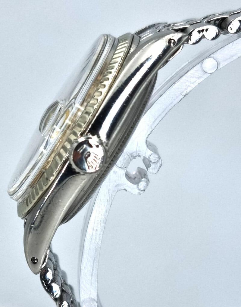 Rolex Datejust Ref 1601 1968