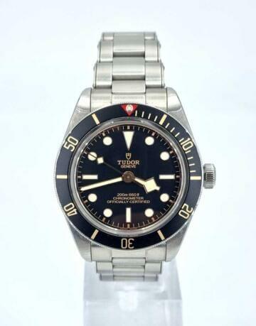 Tudor Black Bay Fifty Eight ref 79030N