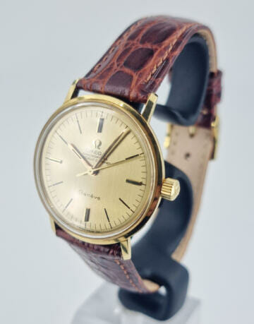 Omega Chronometer Geneve
