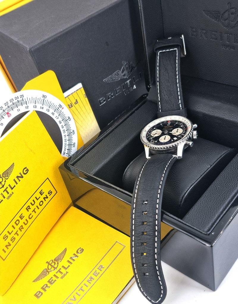 Breitling Navitimer A23322