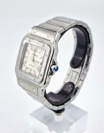 Cartier Santos 2319 automatico