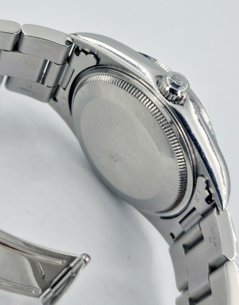 Rolex Airking 14000 La Mole d'oro Torino